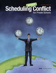 Scheduling Without Conflict for Private Schools Cover Image