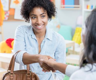 Four Tips for Successful Parent-Teacher Conferences