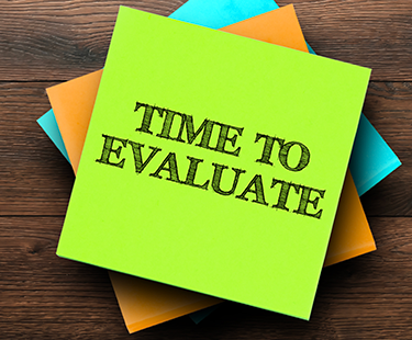 The Role of the Business Office in Employee Evaluations