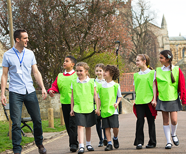 Five Guidelines to Follow for Safer Field Trips