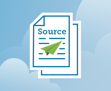 Source Newsletter for Business and Operations Icon