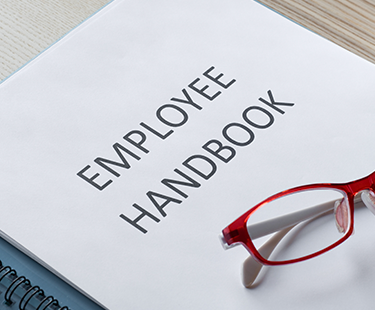 Four Items You Must Include in Your Employee Handbook