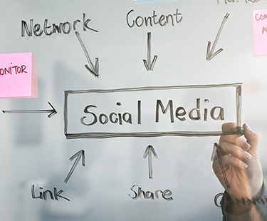 Is Your School's Social Media Strategic?