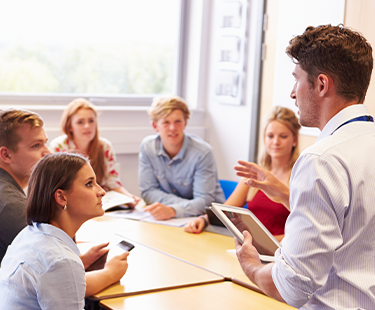 How to Involve Student Voices in the Disciplinary Process
