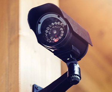 What to Consider When Implementing a Video Surveillance System