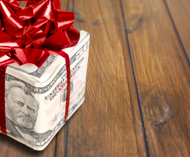 Do Not Accept Philanthropic Gifts From Applicant Parents