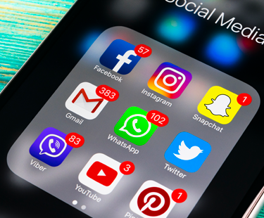 Student Use of Social Media: It's Not All Bad