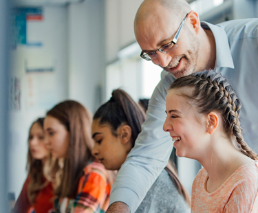Support Your Teachers With a Better System for Growth and Evaluation