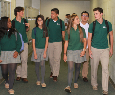 School Spotlight: How Saint Mark's High School Met Its Fundraising Goal and Grew Its Donors by 10%