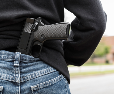 "Active Shooter Awareness: Regaining Control in the ""New Normal"""