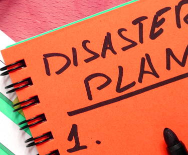 Crisis Planning: How to Prepare for the Worst and a Sample Outline