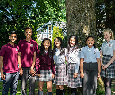 School Spotlight: Stratford Hall Gains Clarity to Take Its Efforts to the Next Level