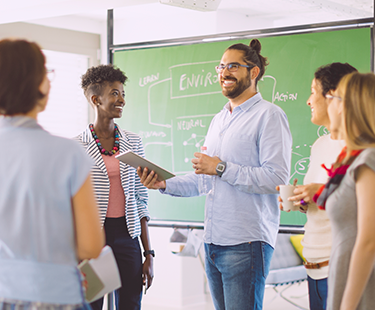 How to Get Teacher Buy-in for Faculty Growth and Evaluation