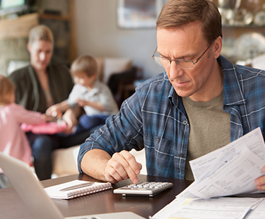 How Do You Handle Families That Are Constantly Behind on Tuition Payments?