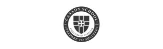 Logo for Casady School