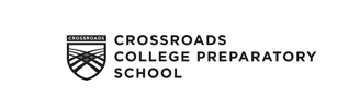 Crossroads College Preparatory Logo