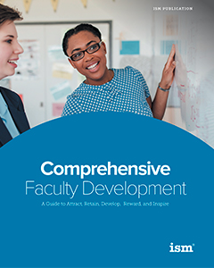 Comprehensive Faculty Development: A Guide to Attract, Retain, Develop, Reward, and Inspire