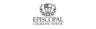 Logo of Episcopal Collegiate School