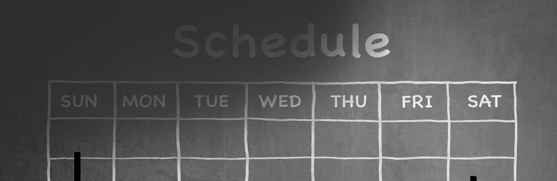 schedule hero