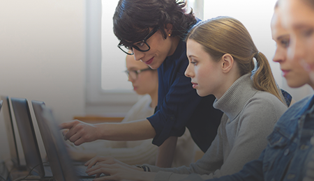 Why Funding for Professional Development in Technology is Now Critical
