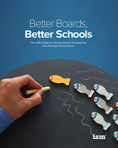 Better Boards, Better Schools