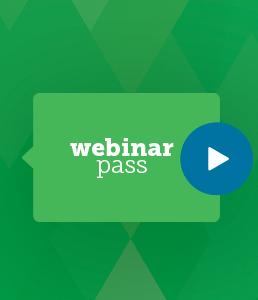 webinar pass