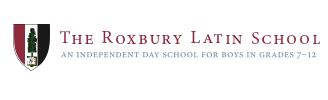 The Roxbury Latin School