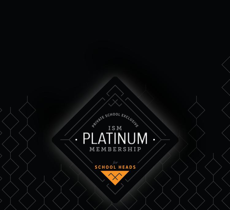 Platinum Home Page