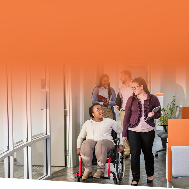 Group Life and Disability Trust