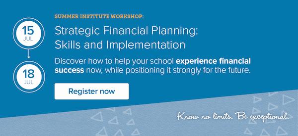 Strategic Financial Planning