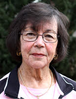Madeleine Ortman