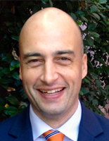Steve Salvo